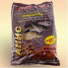 "Прикормка ""DUNAEV КЛАССИКА"" 0,9 кг, Карп - Анис"