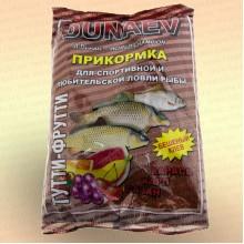 "Прикормка ""DUNAEV КЛАССИКА"" 0,9 кг, Карп - Тутти-Фрутти"