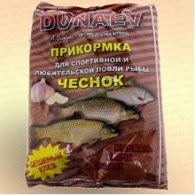 """Прикормка """"DUNAEV КЛАССИКА"""" 0,9 кг, Карп - Чеснок"""
