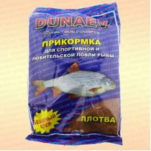 "Прикормка ""DUNAEV КЛАССИКА"" 0,9 кг, Плотва"
