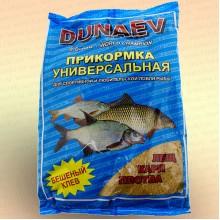 """Прикормка """"DUNAEV КЛАССИКА"""" 0,9 кг, Универсальная"""