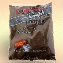 "Прикормка ""DUNAEV LIGHT"" 0,75 кг, Плотва"