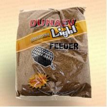 "Прикормка ""DUNAEV LIGHT"" 0,75 кг, Фидер"
