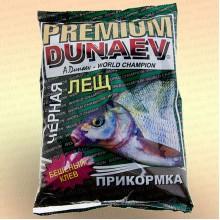 "Прикормка ""DUNAEV PREMIUM"" 1 кг, Лещ черная"