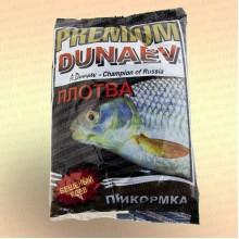 "Прикормка ""DUNAEV PREMIUM"" 1 кг, Плотва"