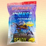 "Прикормка ""DUNAEV iCE-READY"" 0.5 кг Универсальная"