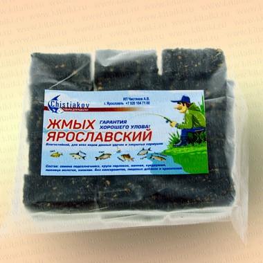 Жмых Ярославский, Универсал, упаковка 15 штук