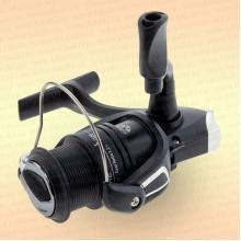Катушка Bazizfish Black LV300 1 подшипник, передний фрикцион