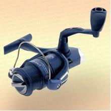 Катушка Bazizfish Blue LV300 4 подшипника, передний фрикцион