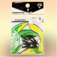 Коннектор для удилищ Ceimar - 1,4 мм (уп 10 шт)
