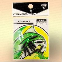 Коннектор для удилищ Ceimar - 1,6 мм (уп 10 шт)
