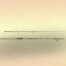 Спиннинг Bazizfish Masterspin 210 см, тест 10-30 гр, 2 части