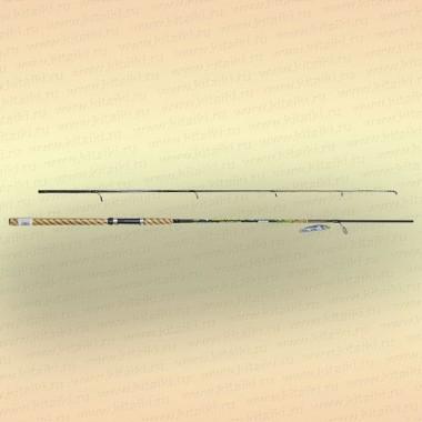 Спиннинг Bazizfish Masterspin 270 см, тест 10-30 гр, 2 части
