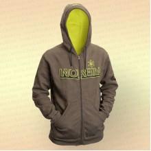 Kуртка Norfin HOODY GREEN 03 р.L