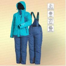 Kостюм зимний Norfin Women SNOWFLAKE 2 03 р.L