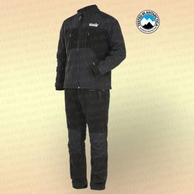 Костюм флисовый Norfin POLAR LINE 2 GRAY 04 р.XL
