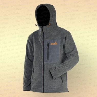 Джемпер флисовый Norfin ONYX 06 р.XXXL с бафф