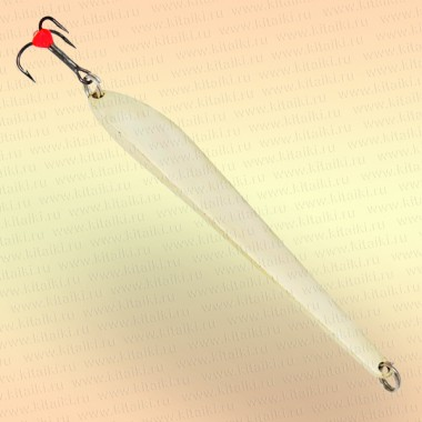 Блесна зимняя TAKARA 3403 10 гр, цвет 09