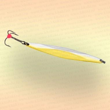 Блесна зимняя TAKARA 3451 21 гр, цвет 04