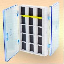 Коробка Takara магнитная двухсторонняя малая L014B