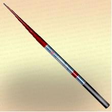 Удилище без колец Mifine Princess Yan Ling телескоп, 2,7 м тест 10-30 гр