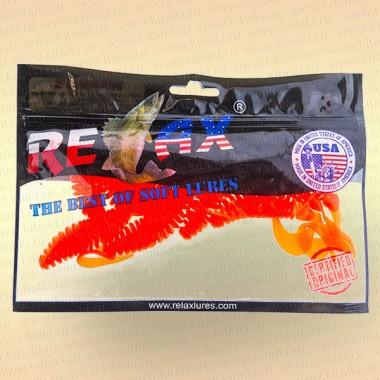 "Твистер RELAX TURBO 5"" (12,5см) 10 шт, модель TRT5-TS025"