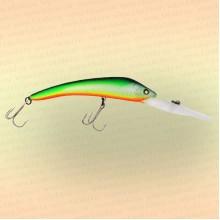 Воблер Takara ATOM 102 мм, 16,5гр, цвет 417, 0-4,5м
