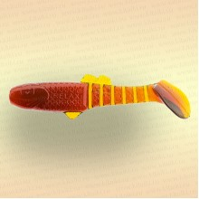 """Риппер RELAX MONTANA 3.5"""" (10см) 10 шт, модель MNT35-S091"""