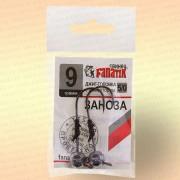 Джиг-головка Заноза  9 гр, крючок 5/0 (уп 2 шт)