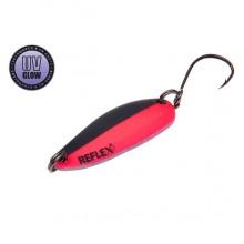 Блесна Reflex HOBO 2,3g цвет R08