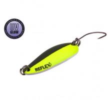 Блесна Reflex HOBO 2,3g цвет R10