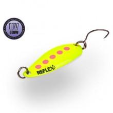 Блесна Reflex HOBO 2,3g цвет R23