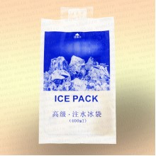 Охлаждающий пакет ICE PACK 400 мл