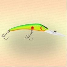 Воблер Takara ATOM 102 мм, 16,5гр, цвет 152, 0-4,5м