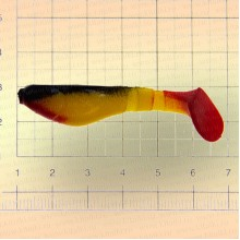 Риппер RELAX KOPYTO 2 (5 см) 15 шт, модель BLS2-S061R