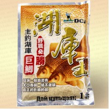 Тесто китайское для Херабуны Dai Cunjiang, номер 1 Король в озерах