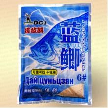 Тесто китайское для Херабуны Dai Cunjiang, номер 6, Голубой карась