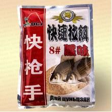 Тесто китайское для Херабуны Dai Cunjiang, номер 8, Быстрый канонир