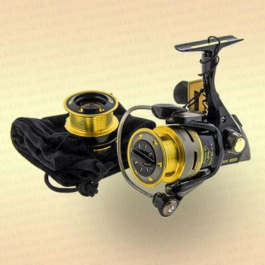 Катушка рыболовная MIFINE Aris Ranmi Full Metall 2000 7+1 подшипник