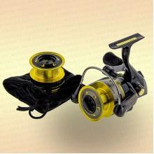 Катушка рыболовная MIFINE Aris Ranmi Full Metall 5000 7+1 подшипник