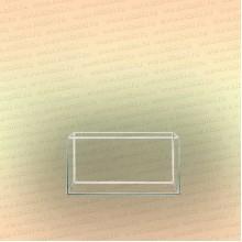 Аквариум Green прямоугольный 15 литров