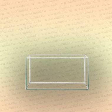 Аквариум Green прямоугольный 25 литров