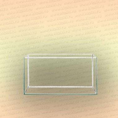 Аквариум Green прямоугольный 30 литров