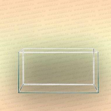 Аквариум Green прямоугольный 55 литров