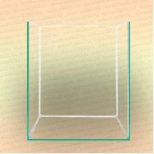 Аквариум Куб NEO 45 литров