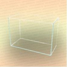 Аквариум прямоугольный объём 20 литров