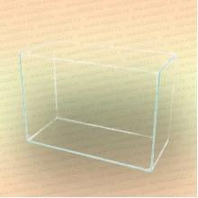Аквариум прямоугольный объём 30 литров
