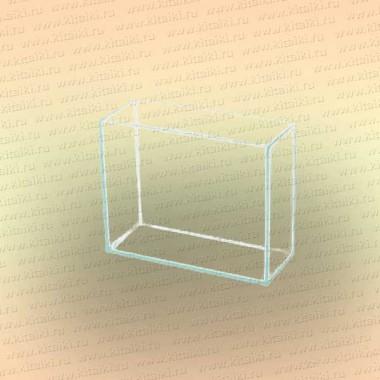 Аквариум прямоугольный объём 5 литров