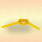 Запасная резинка, амортизатор для шнура торпеды