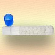 Тубус для поплавков, диаметр 50 мм